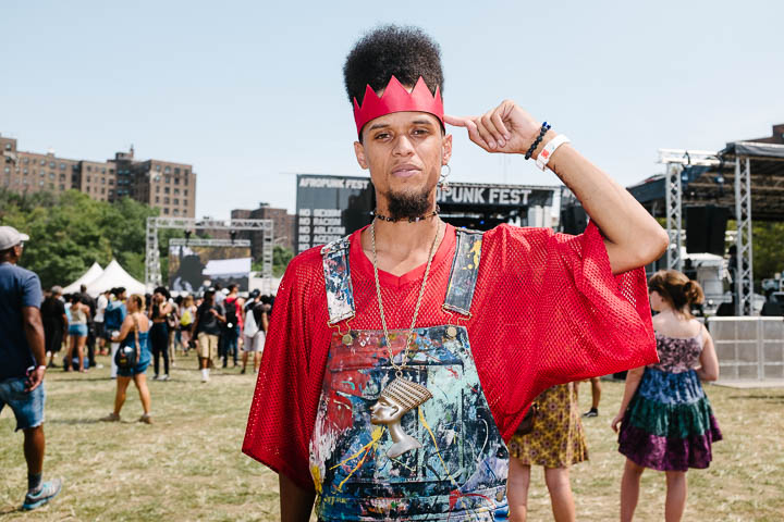 Afropunk Fashion