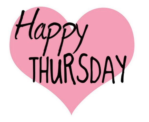 ImagesList.com: Happy Thursday 6