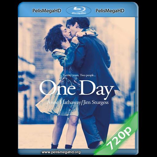 ONE DAY (2011) 720P HD XVID ESPAÑOL LATINO