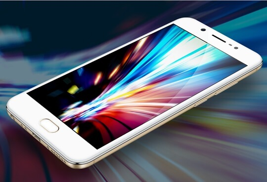 Vivo V5s with 20MP Selfie Camera, 4GB RAM and 64GB ROM Goes Official