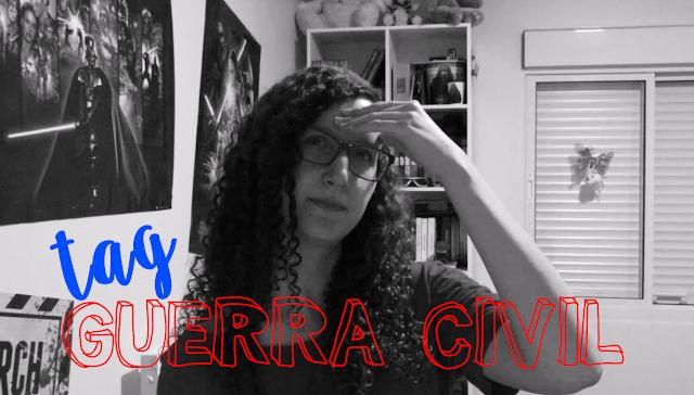 Vídeo: TAG Guerra Civil