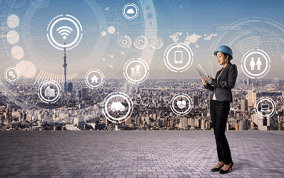 Era Digitalisasi Konstruksi