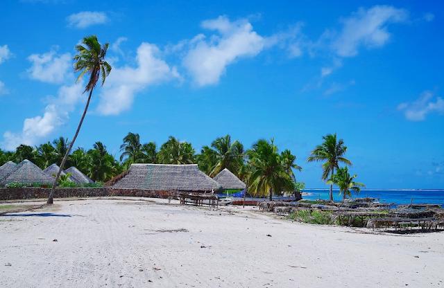 The Nemberala Beach Resorts