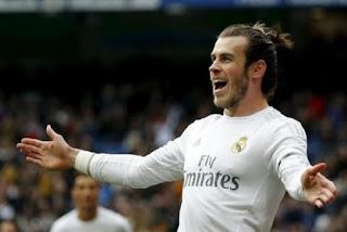 Ditahan Celta 2-2, Real Madrid ketinggalan 16 poin dari Barca