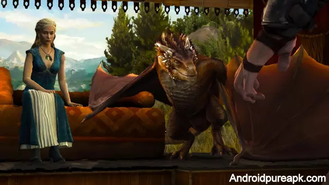 Game of Thrones Apk Download Data