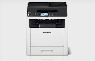 Panasonic DP-MB545 driver download overview model