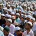 10 Negara Berpopulasi Muslim Terbanyak