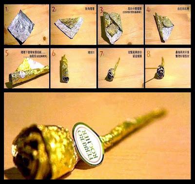 Handicrafts DIY Craft Ideas 14