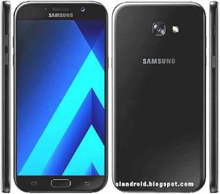 SSamsung Galaxy A7 2017