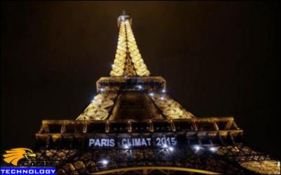 Xử lý đạt tiêu chuẩn hệ thống xử lý nước thải - Khai mạc đại hội về biến đổi khí hậu toàn cầu tại Paris