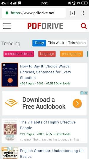 Mau Download Kumpulan Buku (.pdf) Gratis? Di Situs ini Lengkap