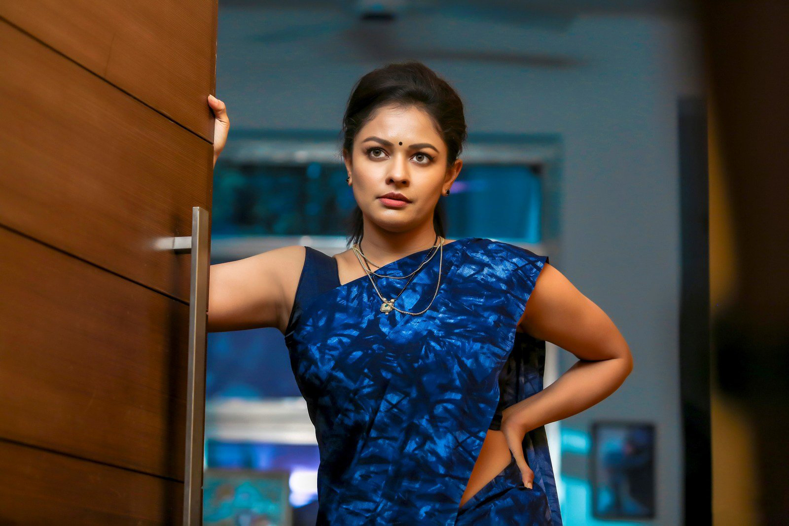 Pooja Kumar In PSV Garuda Vega Movie Gallery