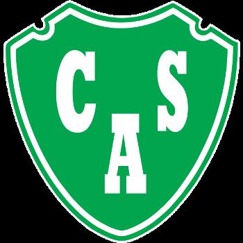 Logo Klub Sepakbola Sarmiento PNG