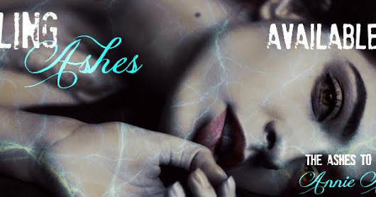 Release Day Teasers, Excerpt & Giveaway ~ Falling Ashes (Ashes to Ashes #2) by Annie Anderson