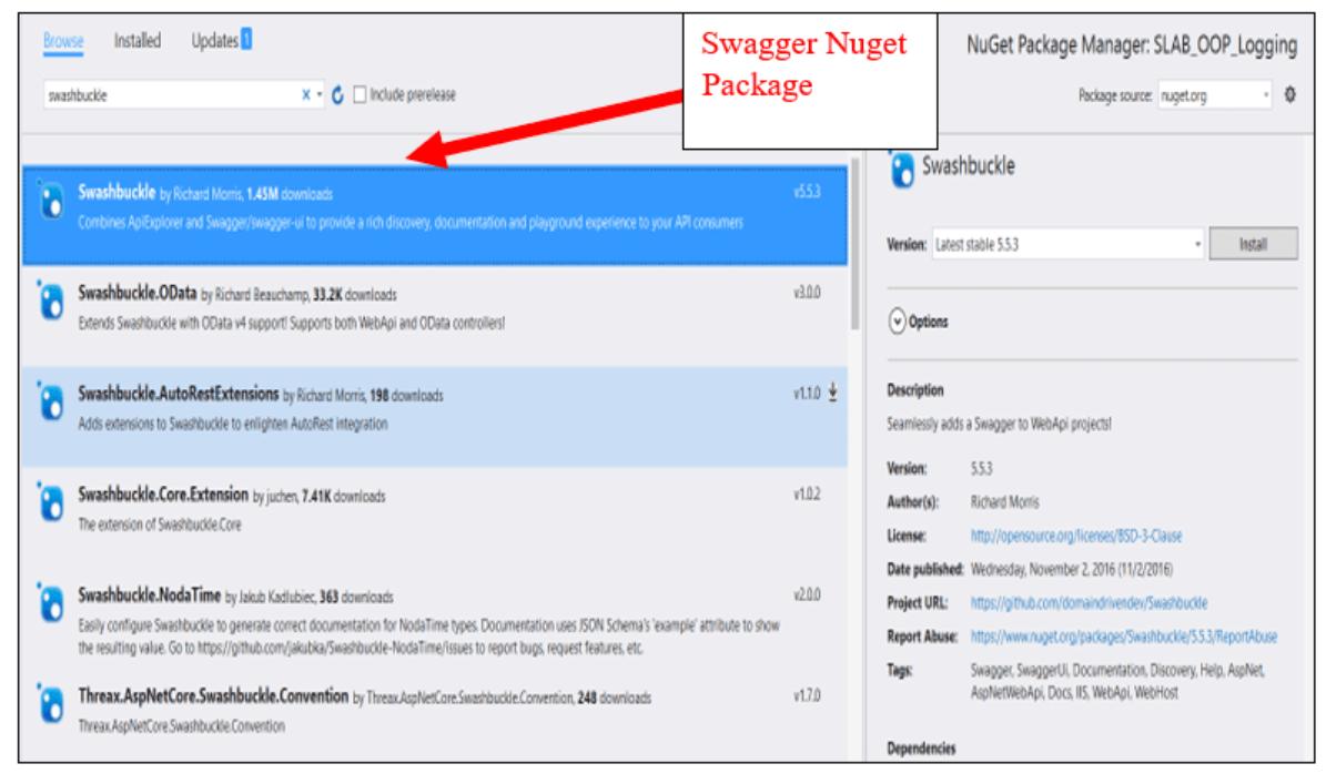 Azure Funda: Swagger UI in ASP NET Web API