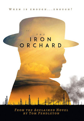 The Iron Orchard 2018 Dvd
