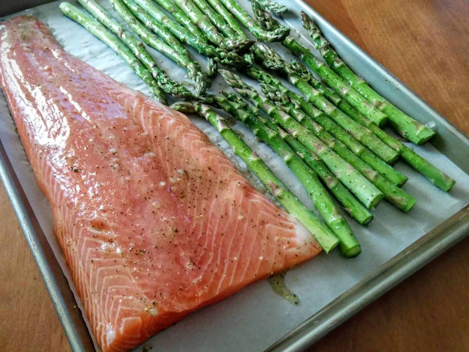 Stuff & Nonsense: fish and seafood