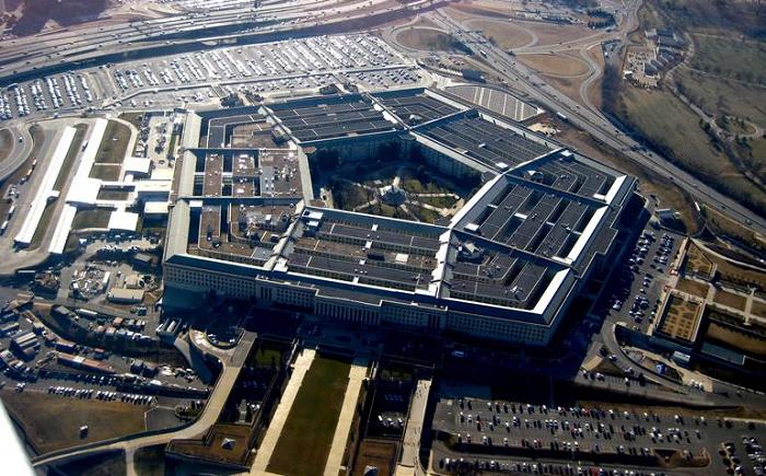 O misterioso programa do Pentágono para investigar OVNIs (Opinião e Notícia)