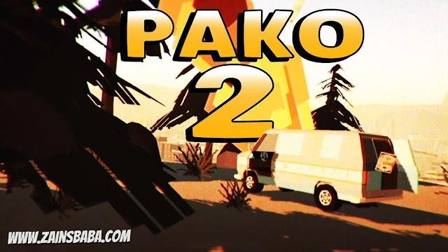Pako 2 PC Action Game Download Free at