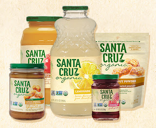 santa cruz products