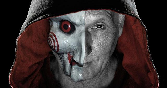 Jogos Mortais 8 tem nova data de lançamento e diretores + The Hitman's Bodyguard & The Commuter tem lançamento alterado