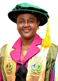 Mrs. Faustina Adesola Oyesiku