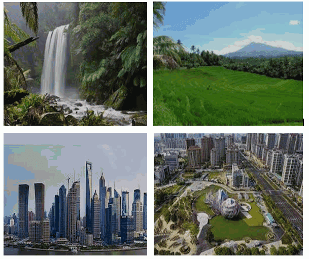 Lingkungan Alam Dan Buatan Beserta Manfaatnya Readyygo