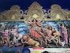 Durga Puja 2017: photos of Bihar Sharif Durga Puja pandal