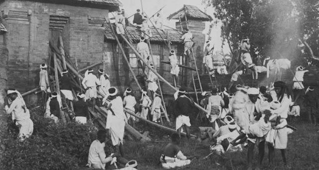 Perang Puputan 1848-1906