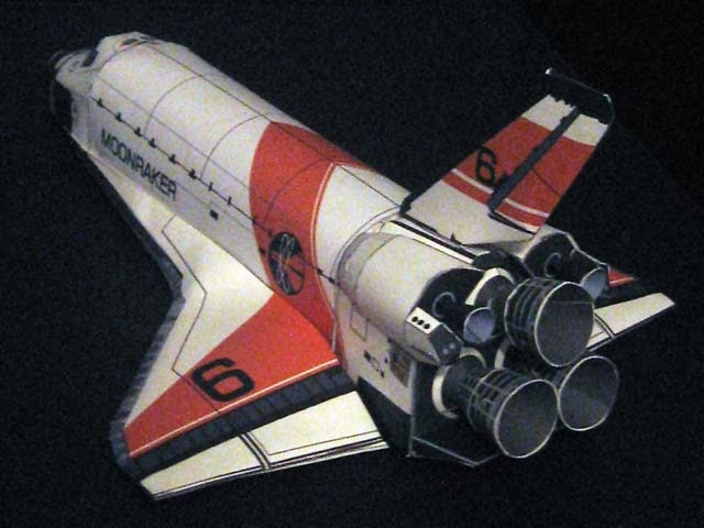 space shuttle order - photo #45