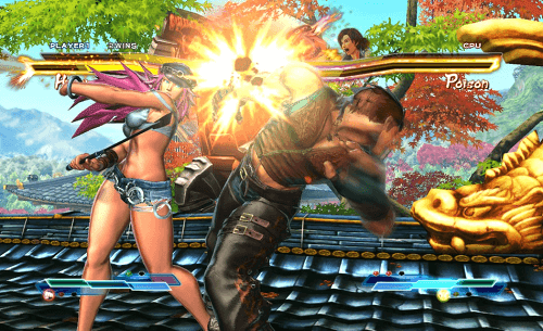 Download Game Street Fighter X Tekken PC Full Version 3