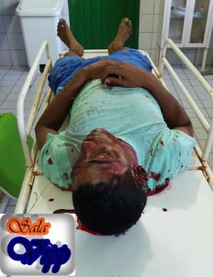 Se deu MAL: Assaltante tomba em confronto com Policiais Militares em Urbano Santos