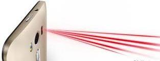 Asus zenfone Laser