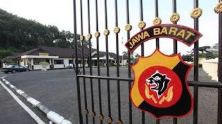 Kapolda Jabar dan Kapolrestabes Bandung Diganti