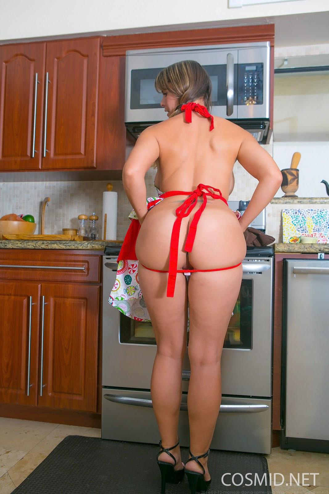 Simone the kitchen maid @ filf24 trailer
