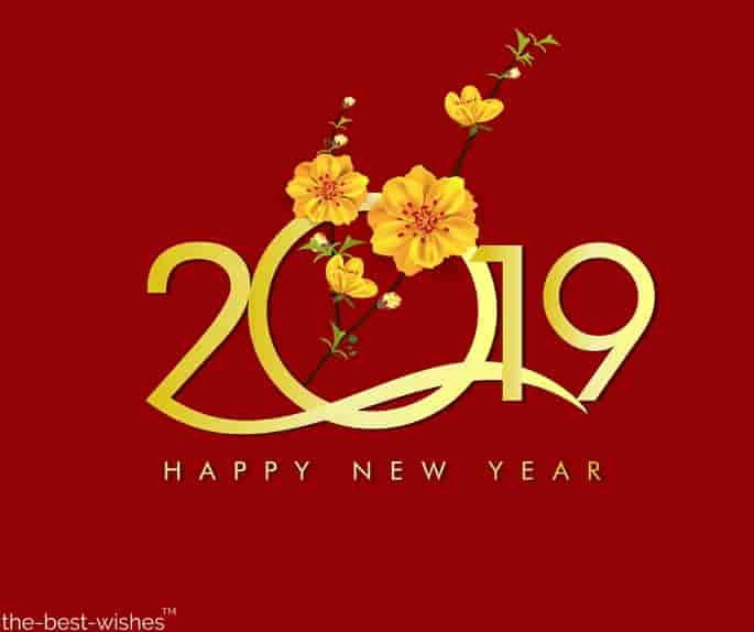 hd images of happy new year wishes