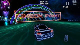 Asphalt Vegas Racing v1.2 Apk