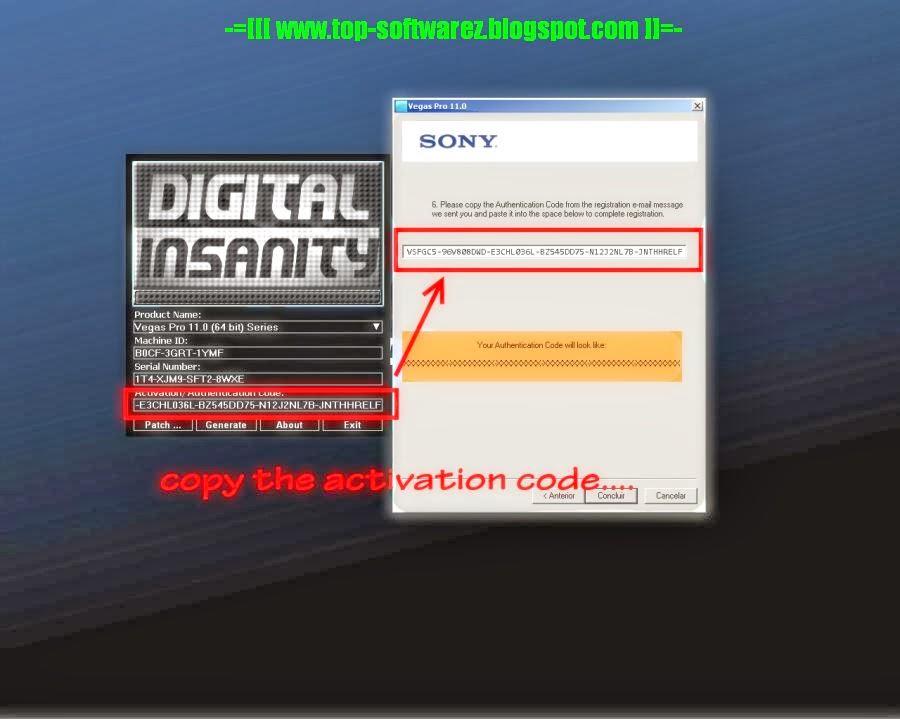 sony vegas pro free download windows 7