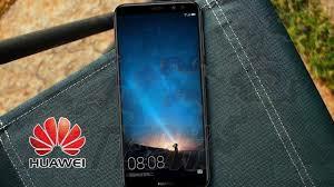 Spesifikasi dan Harga Huawei Honor V10