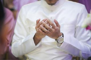 niat berbuka dan puasa bulan  ramadan