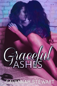 Graceful Ashes (Savannah Stewart)