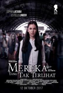 Download Film Mereka Yang Tak Terlihat (2017) Full Movie