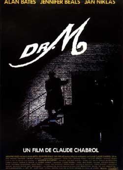 Dr. M (1990)
