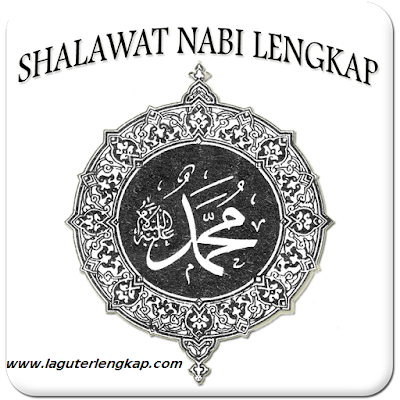 Download Kumpulan Shalawat Nabi Full Album mp3
