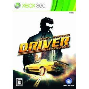 [Xbox360] Driver San Francisco [ドライバー:サンフランシスコ] (JPN) ISO Download