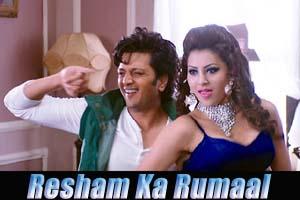 Resham Ka Rumaal
