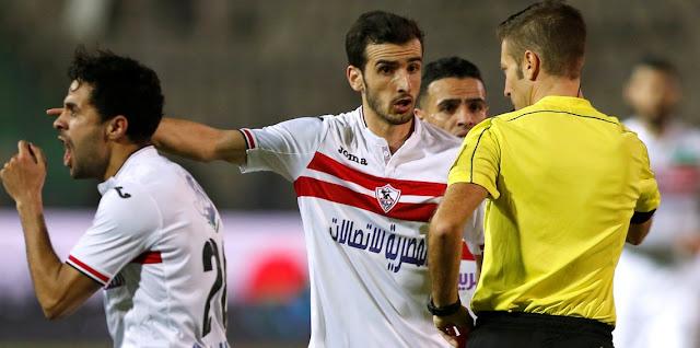الزمالك يعلن مشاركته في البطولة العربية المقبلة