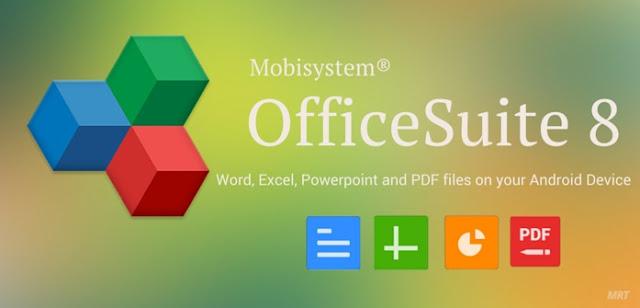 تطبيق OfficeSuite + PDF Editor Premium v9.9.15155 نسخة كاملة للاندرويد logo