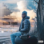 Quando Rondo - I Remember (feat. Lil Baby) - Single Cover