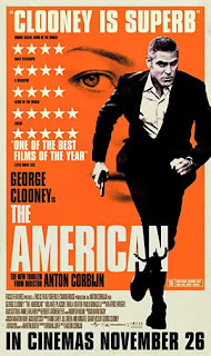 The American (film 2010)